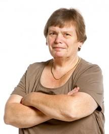 Cathy Spierings