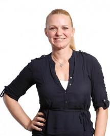 Janneke Van Pesch