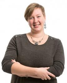 Geraldine Wigboldus