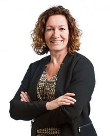 Wilma Van Der Vlegel