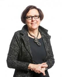 Anneke Segers