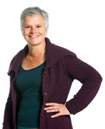 Linda Hart Stigter