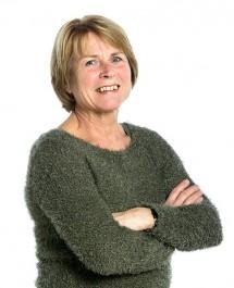 Maria De Goeij