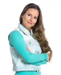 Samantha Van Der Padt